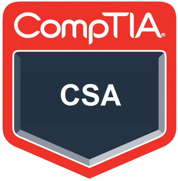 CompTIA Cybersecurity Analyst CSA+